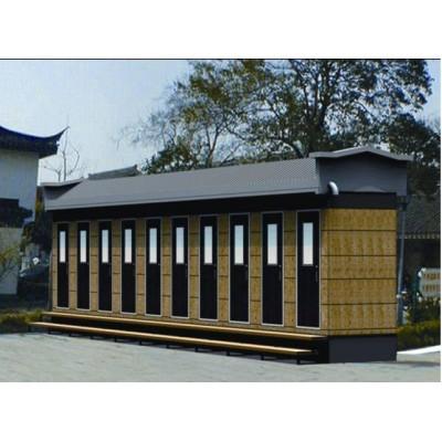 江西免水冲小便器、蹲便器环保厕所厂家