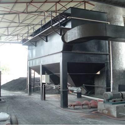 锅炉脉冲布袋除尘器清灰方式分为五种类型