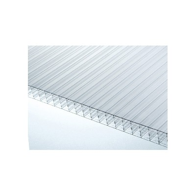 PC阳光板雨棚寿命多长?