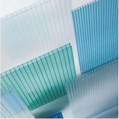 PC阳光板外墙材料 保温良好安全可靠