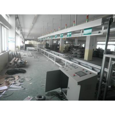上海进口焊接机报关清关关税增值税解读