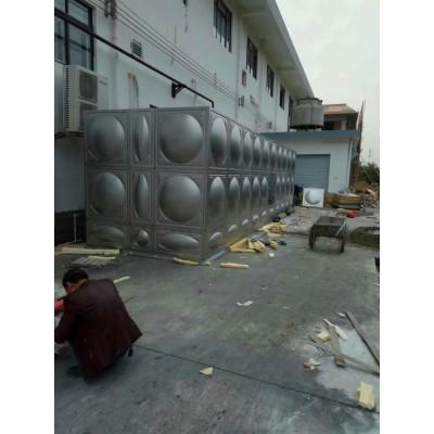 梅州市不锈钢水箱