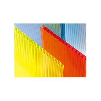 燚塑PC阳光板做顶棚的优势