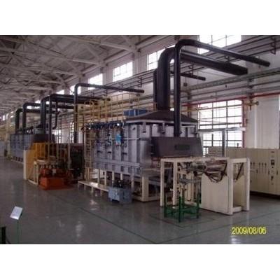 二手造纸机生产线整体搬迁进出口报关公司