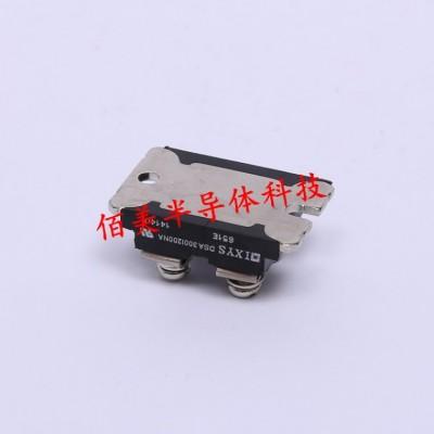 IXYS可控硅模块 MCC19-08io8B