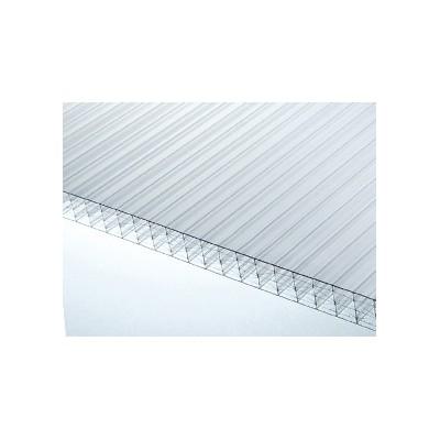 燚塑PC阳光板雨棚寿命多长?