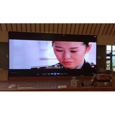 透明LED显示屏与SMD常规屏的区别