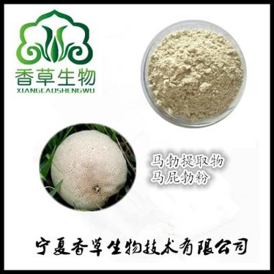 破壁马勃孢子粉130目 马勃纯粉水溶型 马勃浓缩液价格