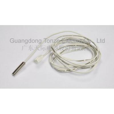 NTC热敏电阻天际TONZECWF51壳体封装:PVC线