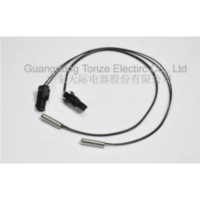 NTC热敏电阻天际TONZECWF51壳体封装PVC线高温线