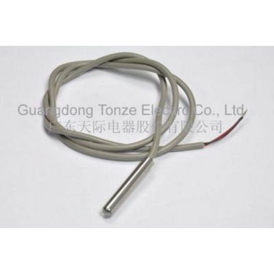 天际TONZENTC热敏电阻CWF51壳体封装护套线