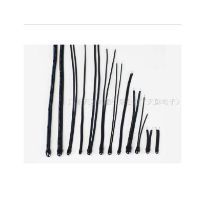 天际TONZENTC热敏电阻CWF52环氧包封PVC线高温线