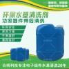 功率器件焊后助焊剂清洗-水基清洗剂W3000-合明科技