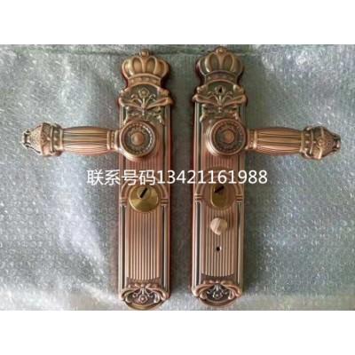 不锈钢执手锁室内门锁卧室门锁