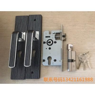不锈钢室内门锁高档机械门锁室内房门锁