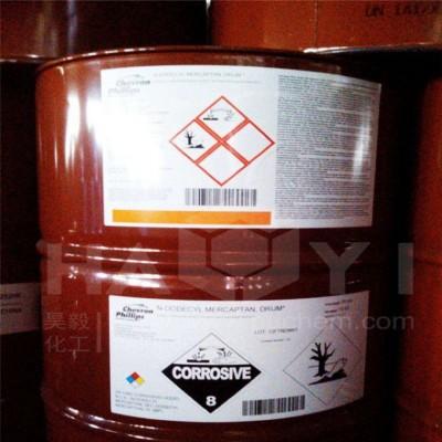 正十二烷基硫醇美国进口