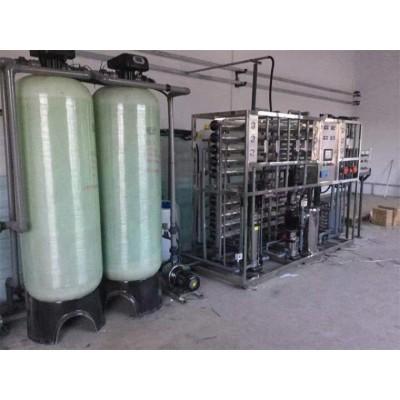 淮安超纯水设备/淮安触摸屏清洗用超纯水/超纯水设备报价