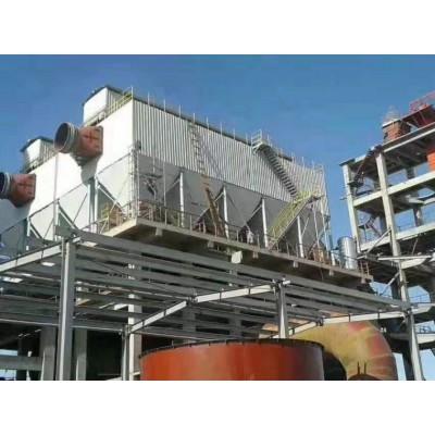 铸造厂电炉专用脉冲布袋除尘器需要注意的问题