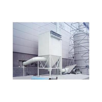 DMC-120型单机脉冲布袋除尘器/厂家直销物美价廉