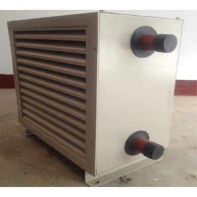 车间用4q蒸汽暖风机安装及使用方法