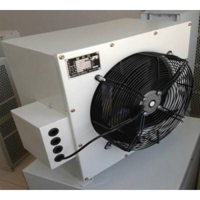 矿用DNF6KW电加热暖风机,DNF-10电热暖风机详细说明