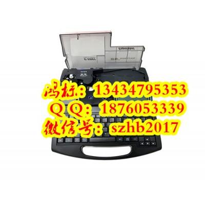丽标电脑线号机C-280T套管打印机