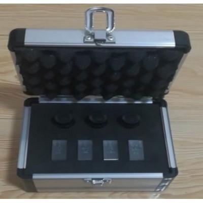 阿贝折射仪标准块、阿贝折射仪检定装置