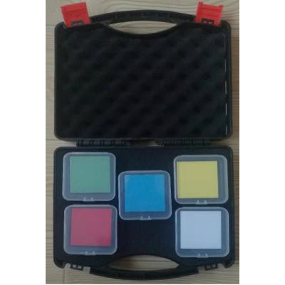 陶瓷标准色板