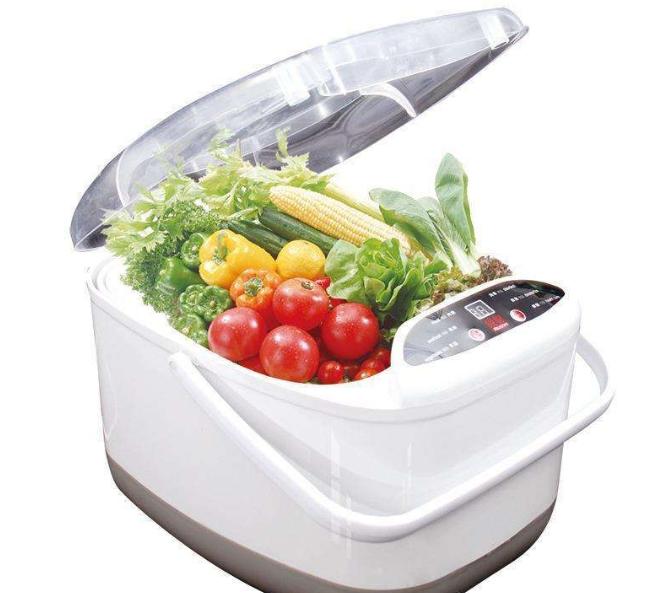 果蔬清洗机哪个好?2019年最新果蔬清洗机品牌排行榜