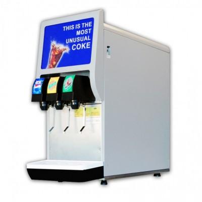 可乐机品牌-自助餐厅专用可乐机-洗浴中心专用可乐机