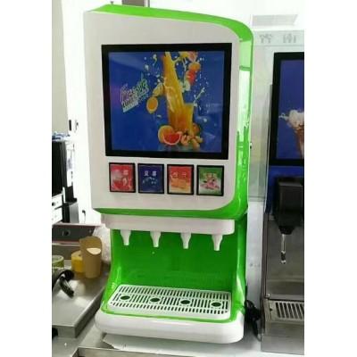 果汁机多少钱-商用果汁机经销-多功能饮料机批发