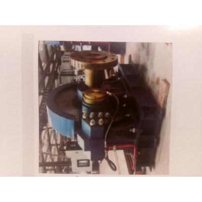 KYP系列矿用提升机制动器系统