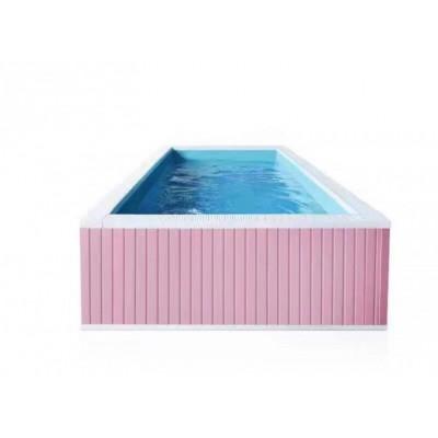 河南省南召县健身房钢结构拆装游泳池