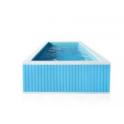 河南省泌阳县游泳馆可拆装游泳池的价格多少钱
