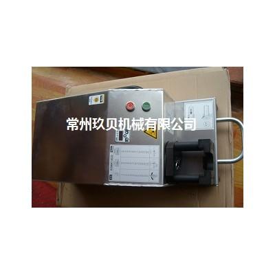 PARKER派克EO电动卡套预装机EOMATECO230V