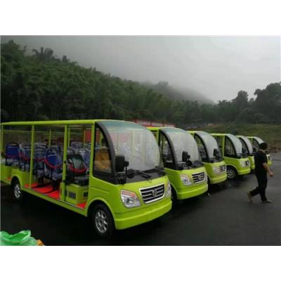 巴士观光车 6-8-11-14-18-23座旅游景区观光车