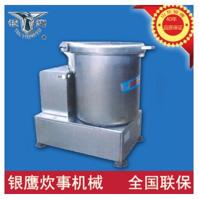 供应山东银鹰YCT600变频式蔬菜脱水机铜芯电机