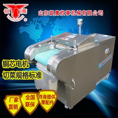 供应山东银鹰YQC-J660I多用切菜机铜芯电机