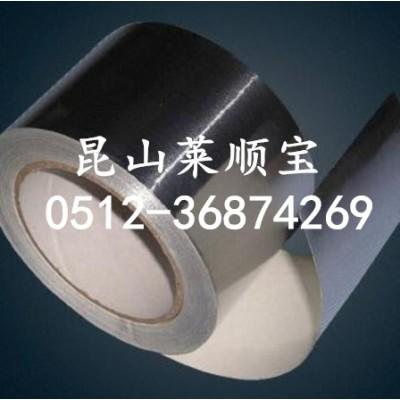 保温铝箔胶带 单导铝箔胶带 铝箔胶带=莱顺胶粘制品有限公司