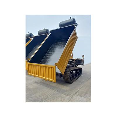 厂家专业生产销售 小型履带运输车 农用履带运输车