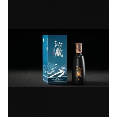 沁藏白酒赠礼挚选 纯粮固态发酵工艺浓香型口感