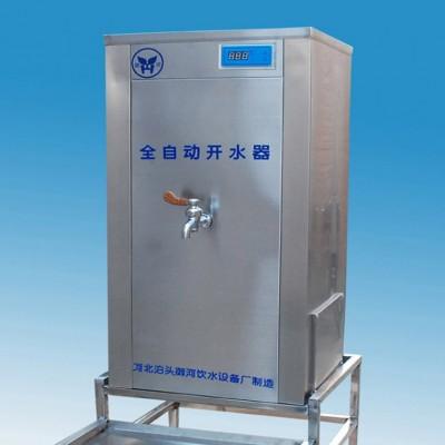 高温耐用即热式电热水器产品图片
