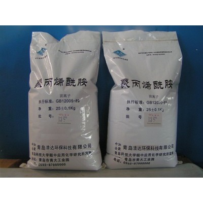 山东聚丙烯酰胺生产厂家污水处理絮凝剂聚丙烯酰胺pam