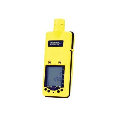 英思科M40泵吸式四合一气体检测报警仪