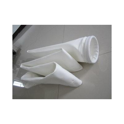 工业脉冲除尘器涤纶针刺毡除尘布袋除尘滤袋集尘布袋防尘滤袋