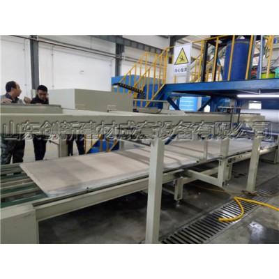 硅质聚苯板设备-硅质聚苯板生产线厂家报价