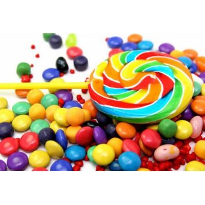 糖果进口清关
