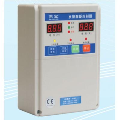 自动吸水泵控制器 家用水塔水泵控制器