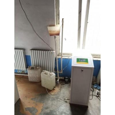 自吸式甲醇采暖炉 新能源环保采暖炉 醇基采暖炉生产厂家