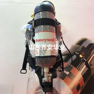 现货Honeywell品牌C900正压式消防空气呼吸器